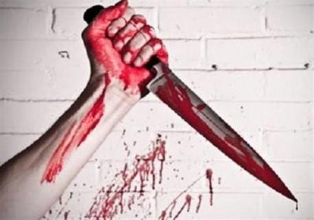 عاطل يؤجر زوجته لممارسة الرذيلة ويذبحها بسبب الخلاف على الفلوس