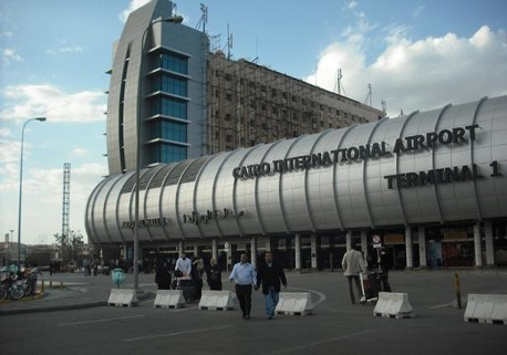 ضبط راكب حاول تهريب 100 آلف جنيه للكويت بالمطار