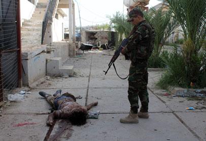 الرئيس الأميركي القادم يحلّ أزمة العراق المستعصية بتقسيمه