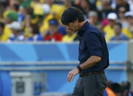 """لوف يعلن قائمة منتخب ألمانيا في """"يورو 2016"""" 17 مايو"""