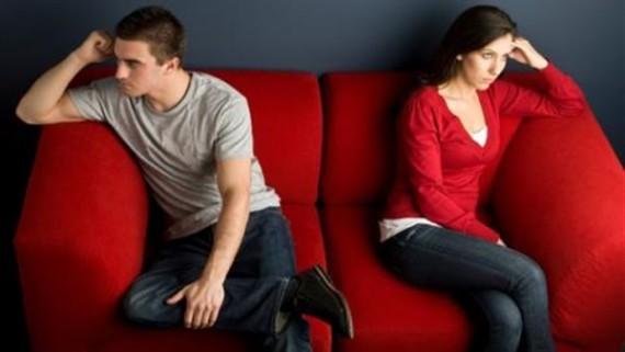 20% من العلاقات الزوجية تنتهي بالانفصال في بريطانيا